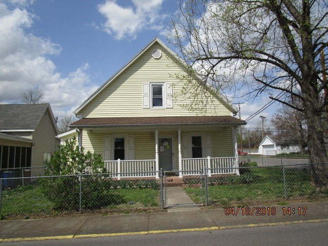 424 E Oak Street, Boonville, IN 47601