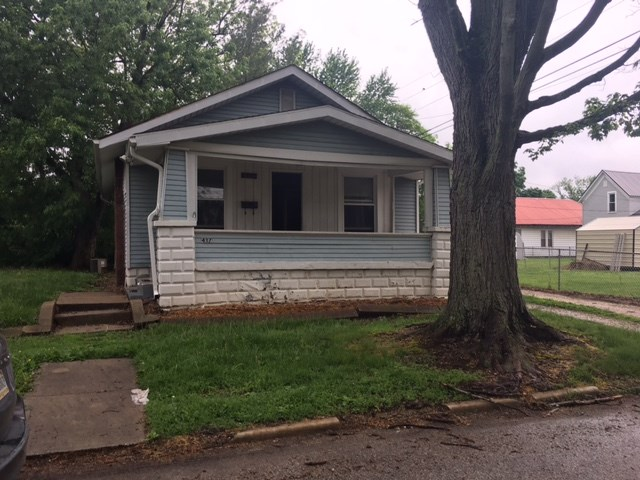 417 E Pinkney, Princeton, IN 47670