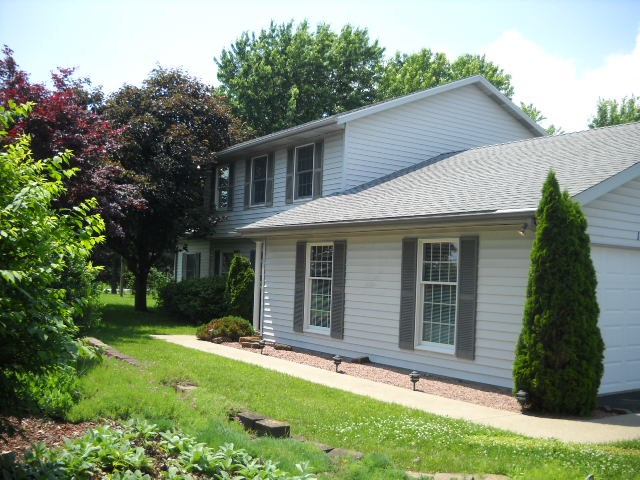 1032 N County Road 350 W, Rockport, IN 47635
