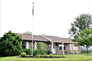 4205 Oxmoor Road, Evansville, IN 47715