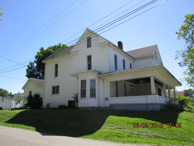 625 E State Street, Princeton, IN 47670