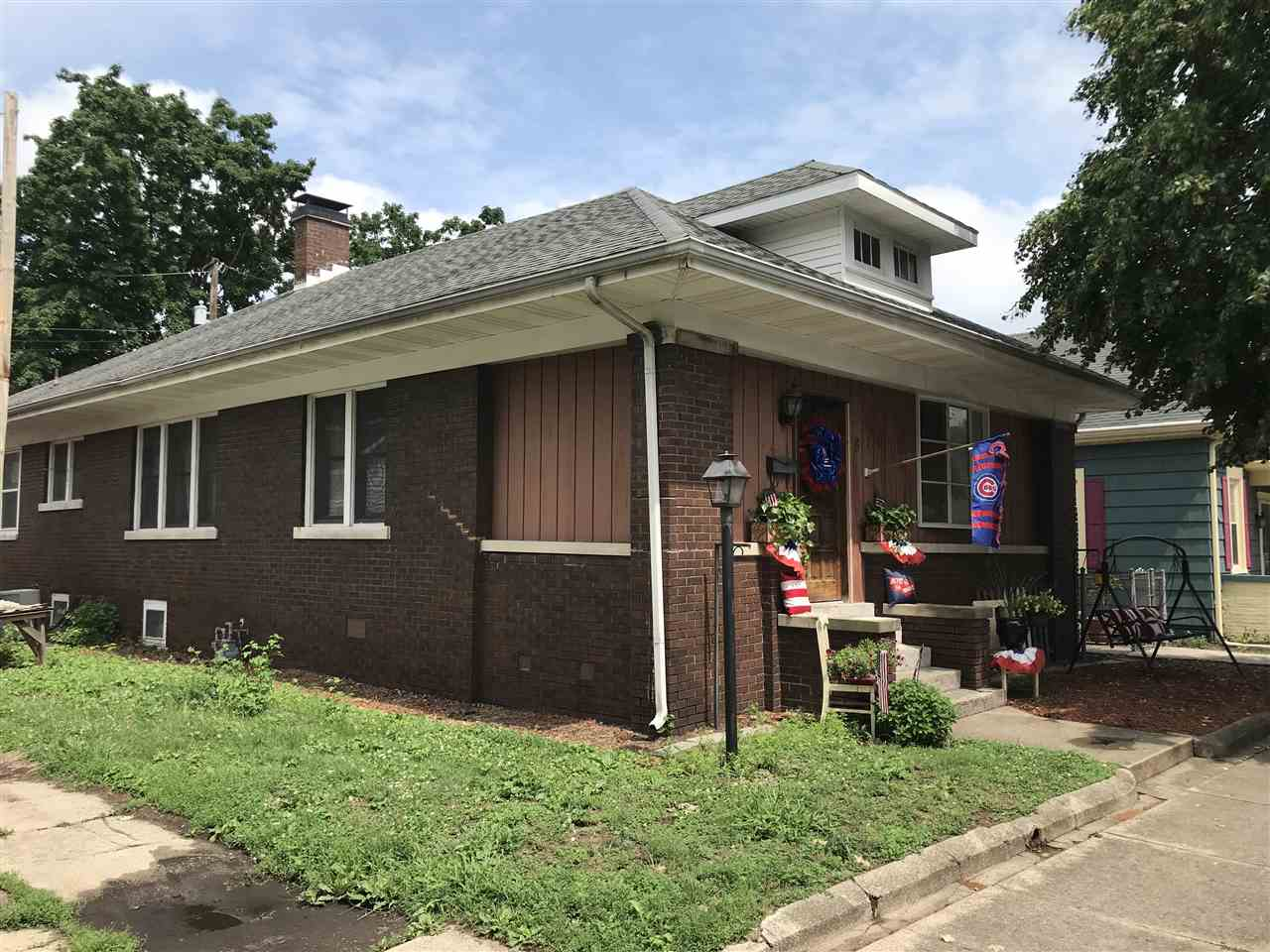 810 Seminary Street, Vincennes, IN 47591