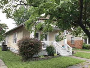 1211 State Street, Vincennes, IN 47591