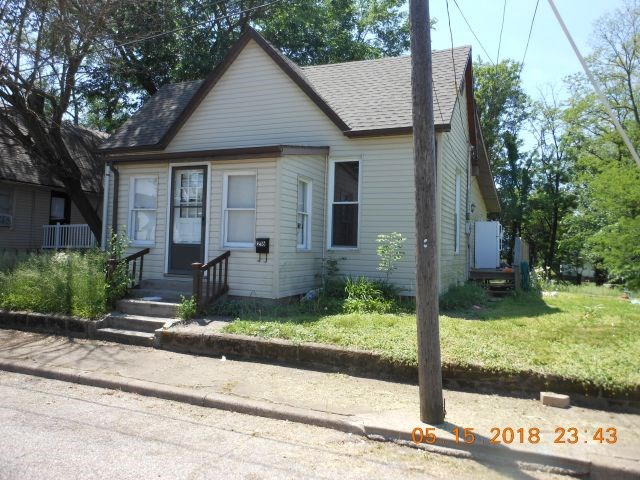216 N Fifth Street, Boonville, IN 47601