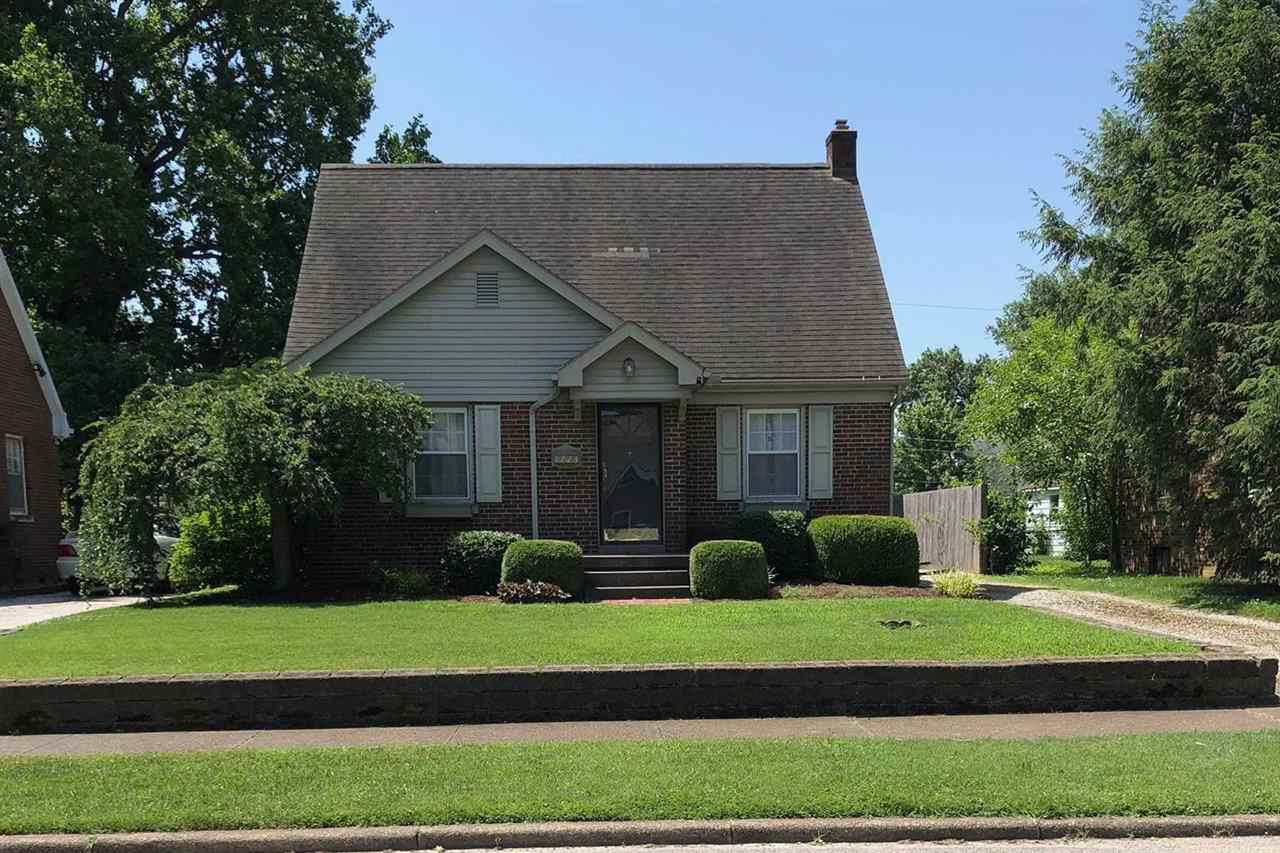 1725 E Blackford Avenue, Evansville, IN 47714