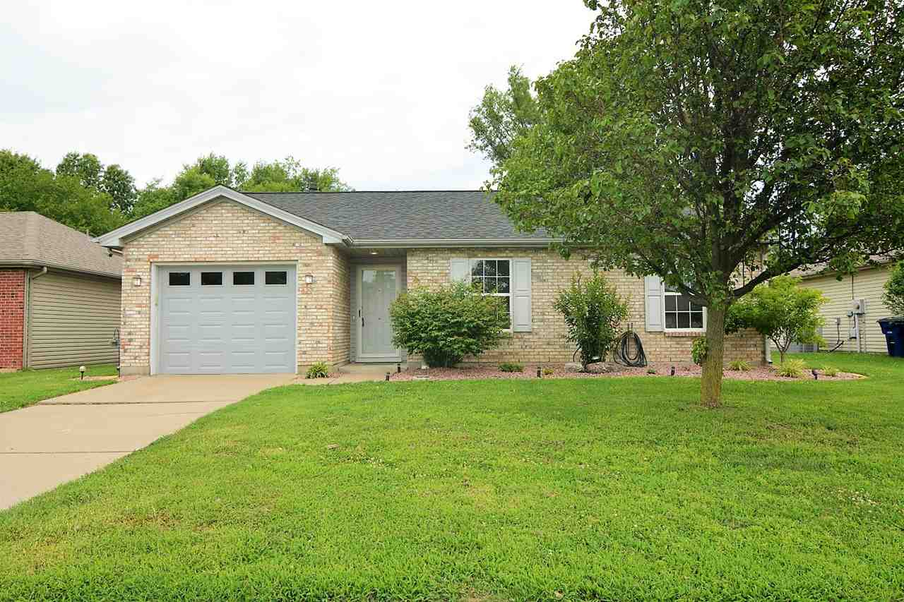 3324 Dellwood Court, Evansville, IN 47725
