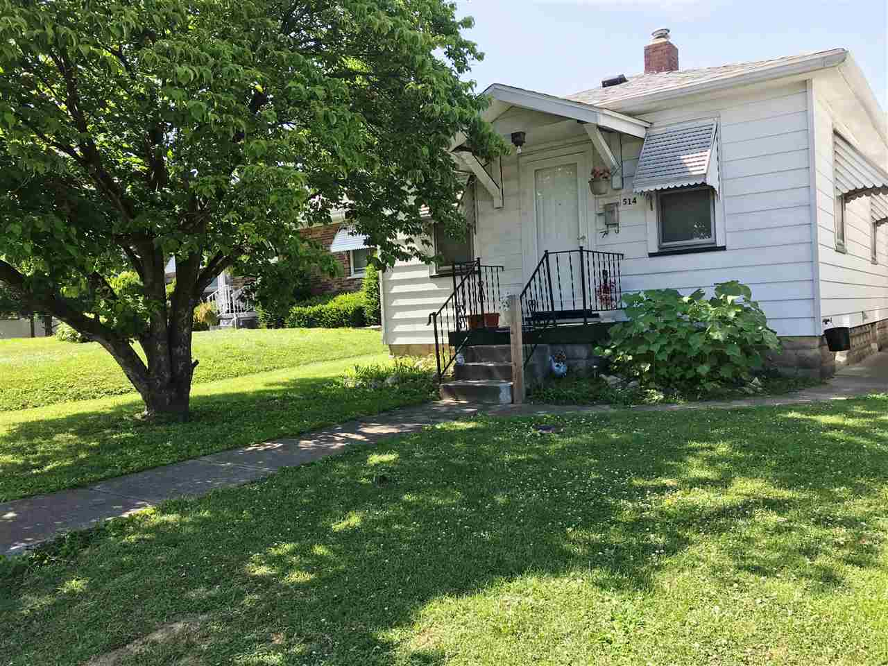 514 Wedeking Avenue, Evansville, IN 47711