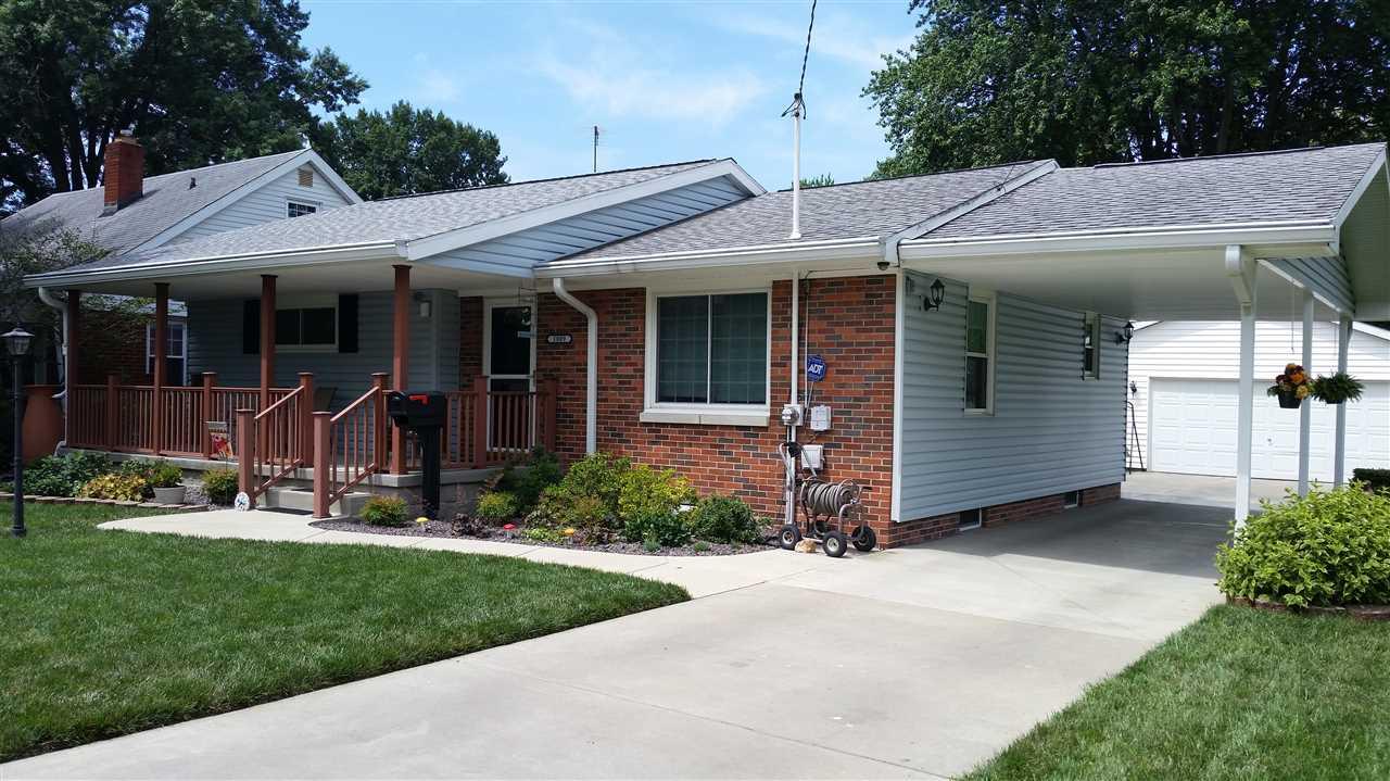 1809 S Green River Road, Evansville, IN 47715