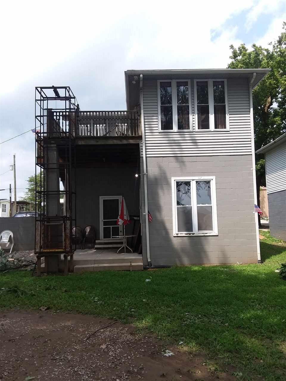 8983 W River Road, Rockport, IN 47635