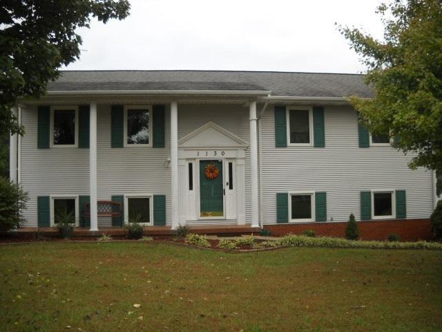 1130 N Meadow Court, Rockport, IN 47635