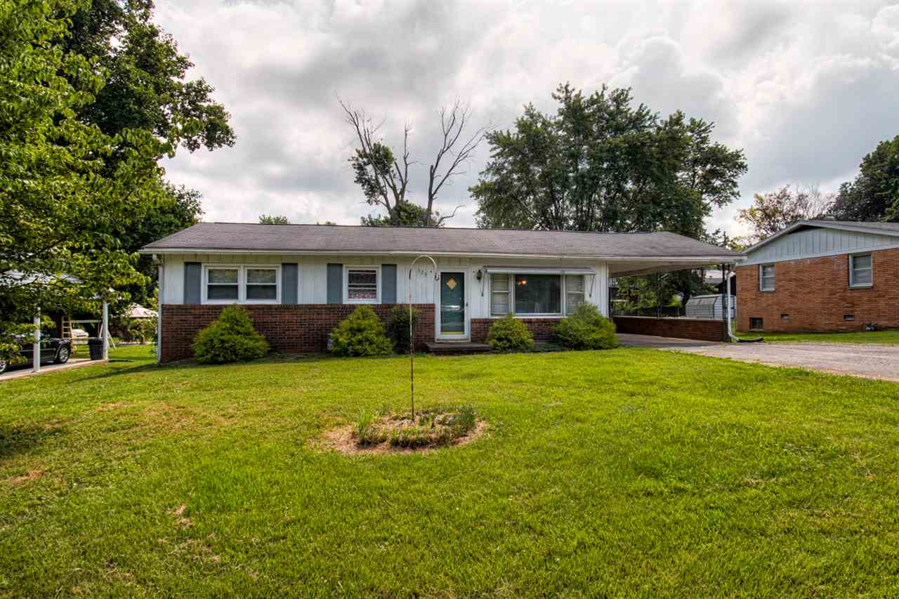 523 S 8th Street, Rockport, IN 47635