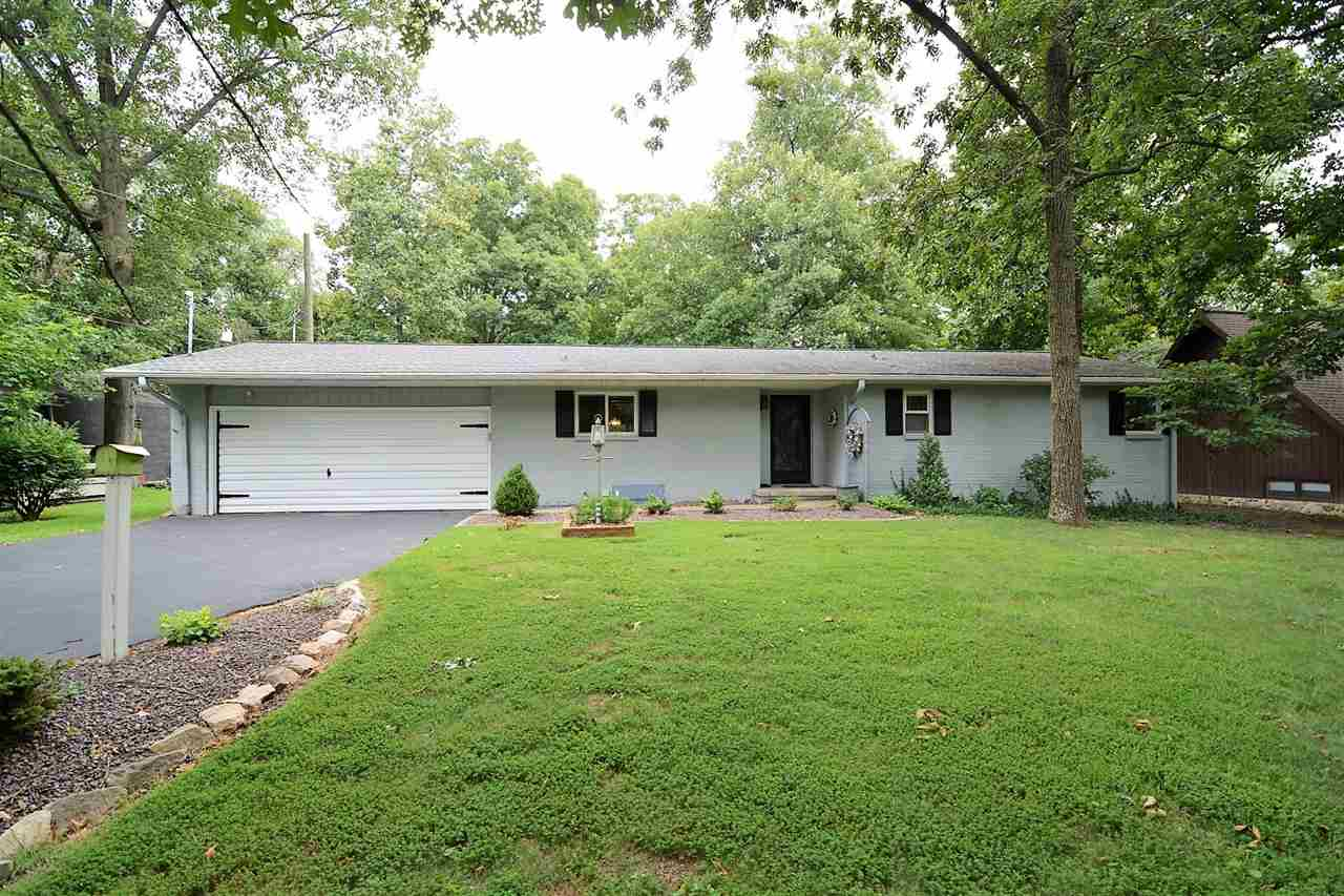 1588 Old Plank Road, Newburgh, IN 47630
