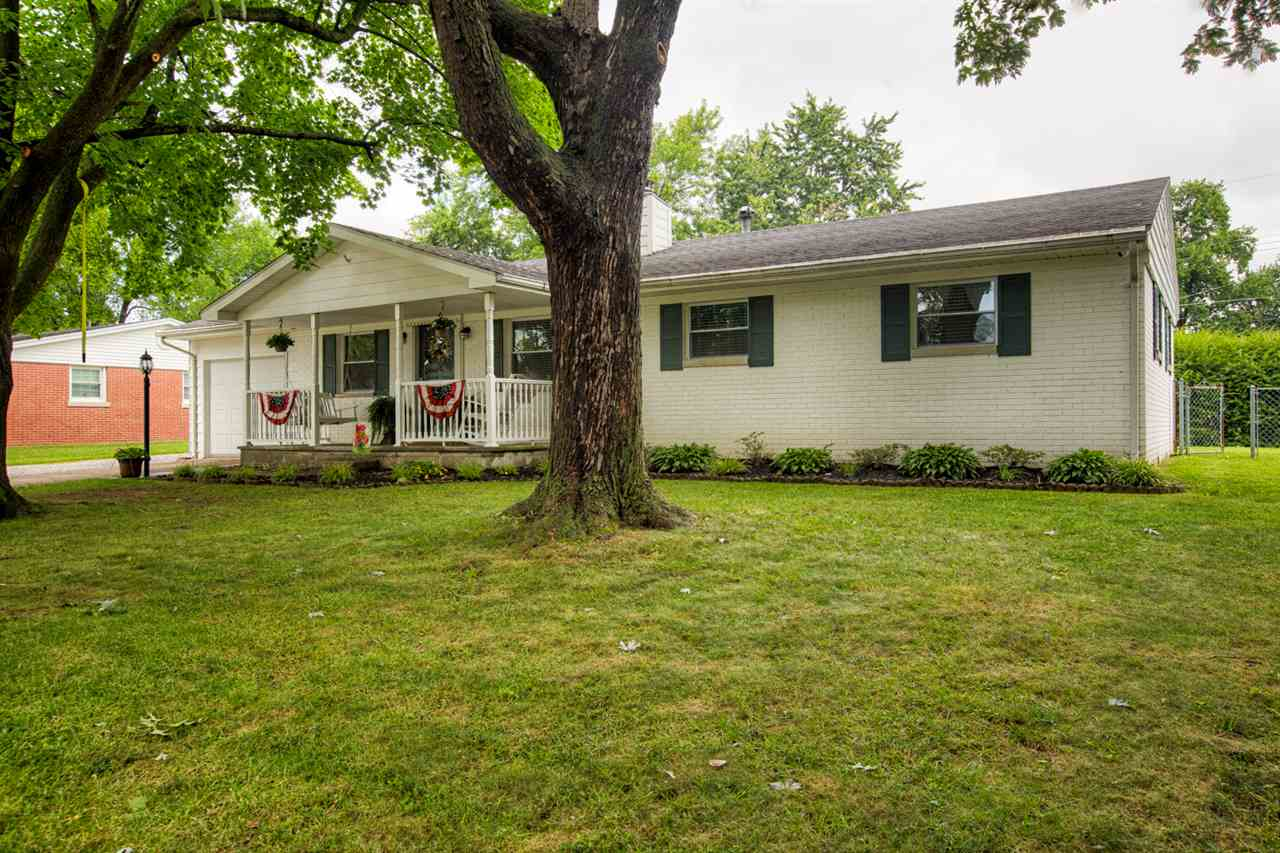 7500 E Mulberry Street, Evansville, IN 47715