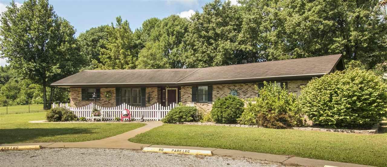2477 W 50 N Road, Princeton, IN 47670