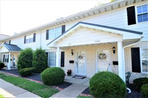 1111 Burdette Avenue, Evansville, IN 47714