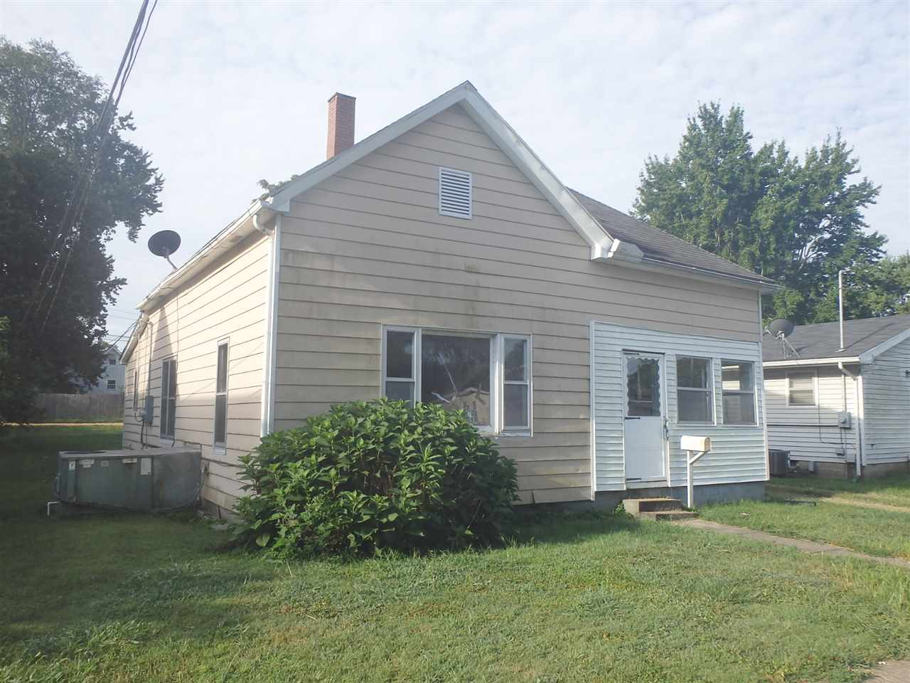 505 Division Street, Boonville, IN 47601