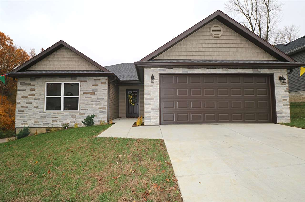 5128 Hidden Lake Drive, Evansville, IN 47712