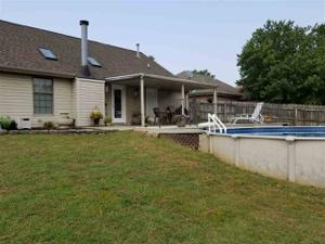 5825 Lincoln Pointe Boulevard, Evansville, IN 47715