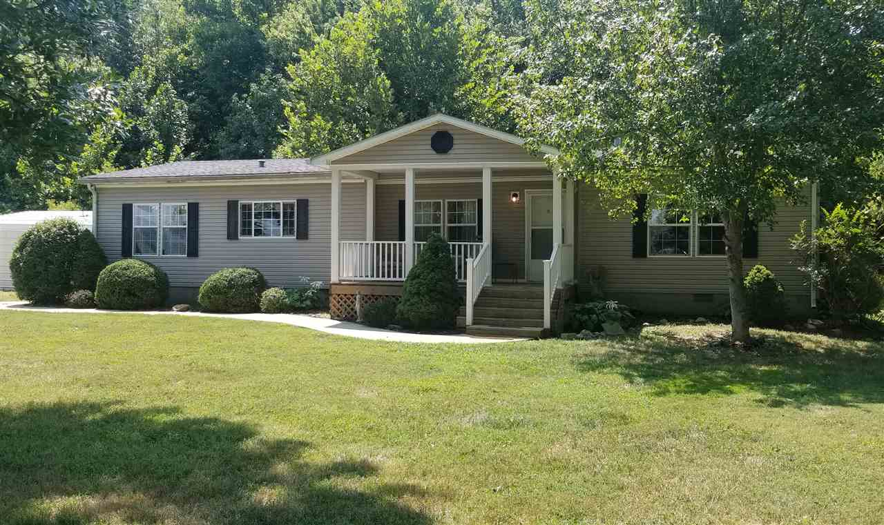 2755 Huffman Road, Boonville, IN 47601