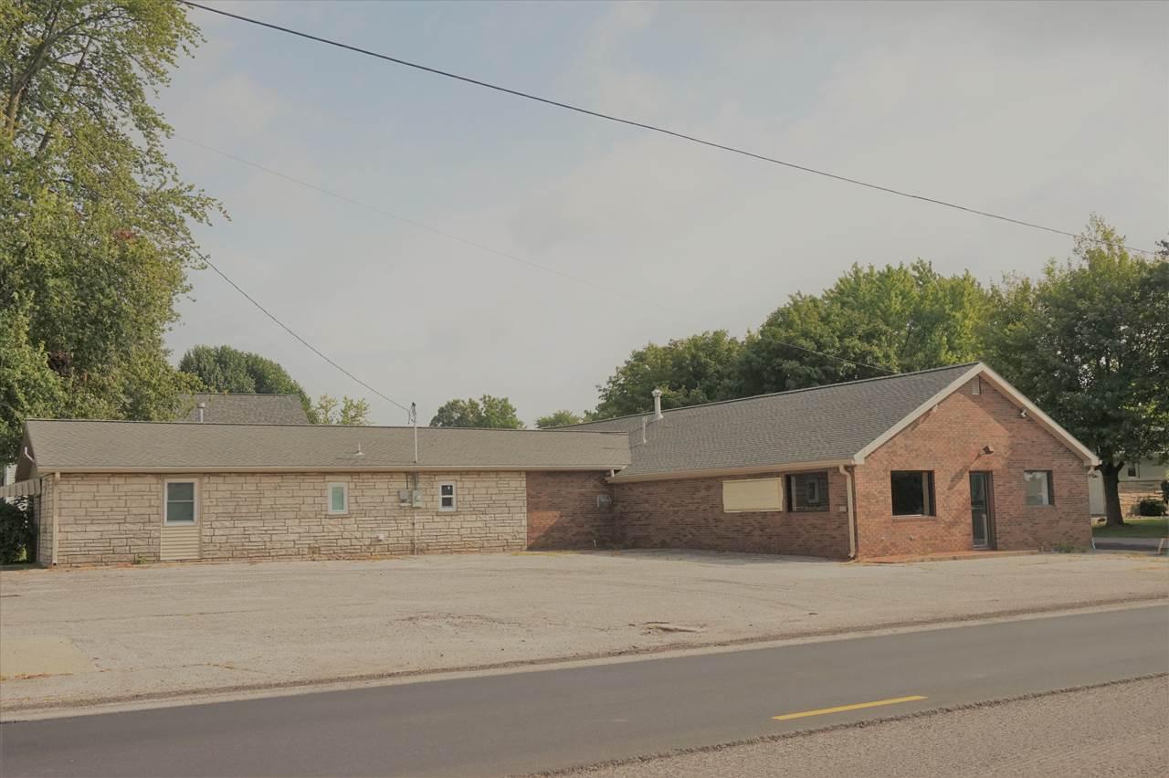 403 W State Road 68, Haubstadt, IN 47639