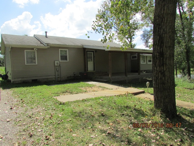 5144 Bethany Church Rd Road, Boonville, IN 47601