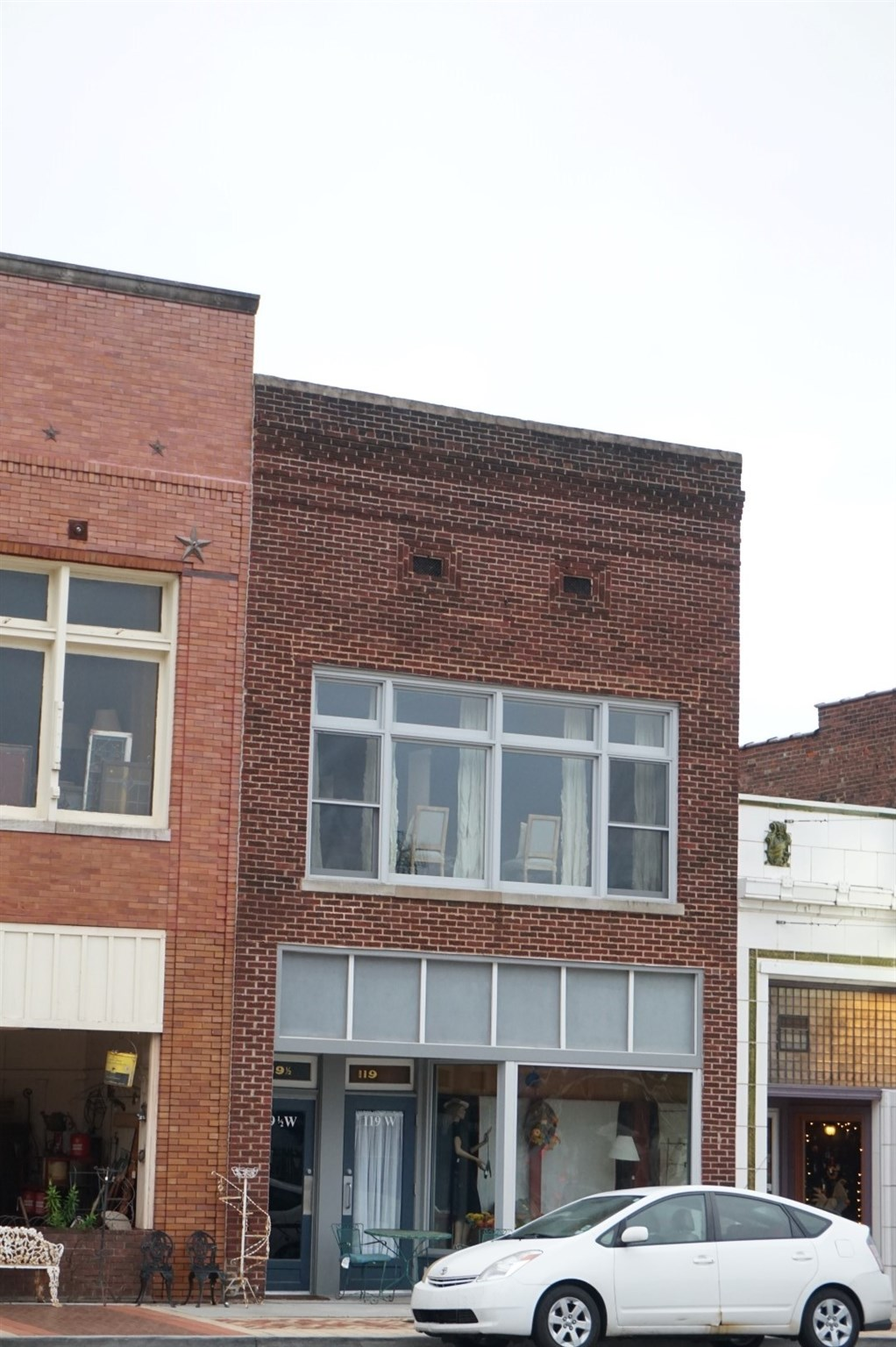 119 W Broadway Street, Princeton, IN 47670