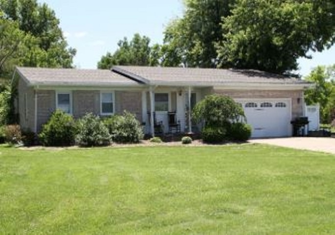14661 Old State Rd, Evansville, IN 47725