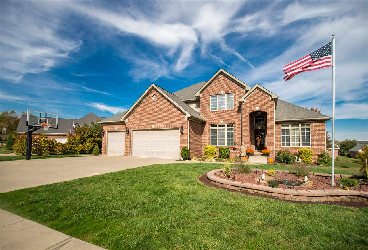 1393 Dylan Circle, Henderson (ky), KY 42420