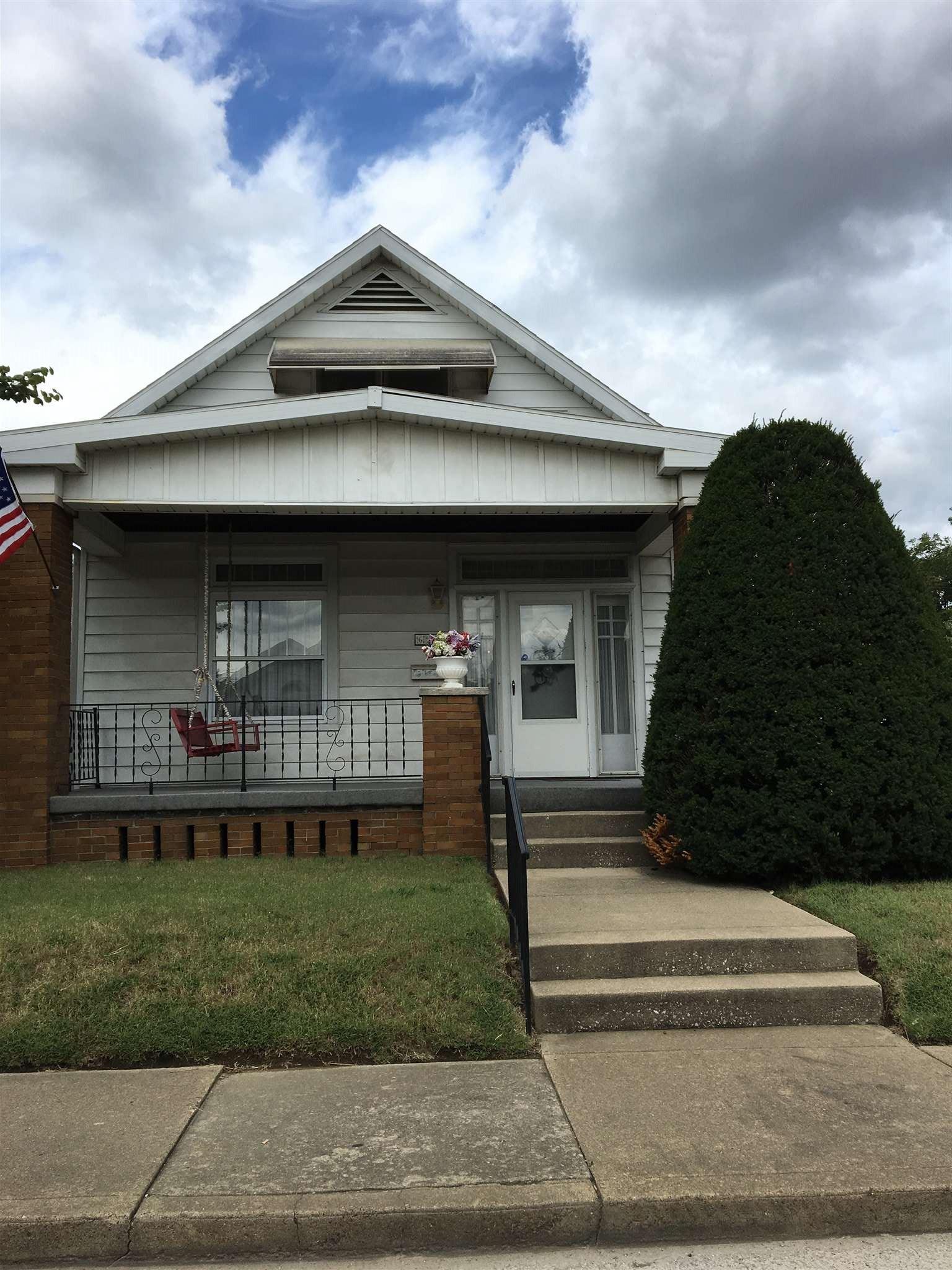 622 E Iowa St, Evansville, IN 47711