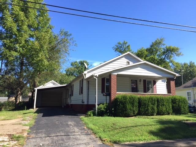 316 E Chestnut Street, Boonville, IN 47601