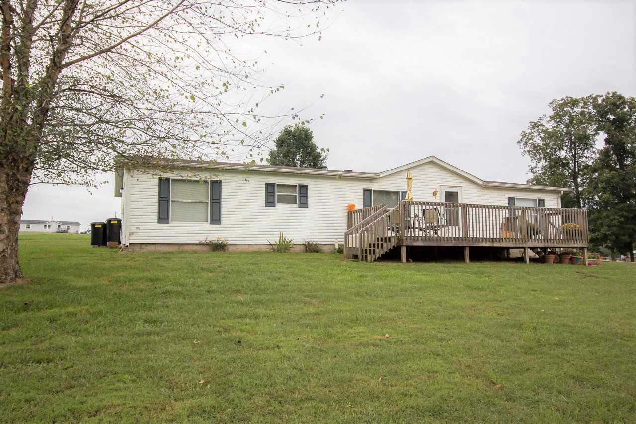 6554 N State Road 545, Dubois, IN 47527