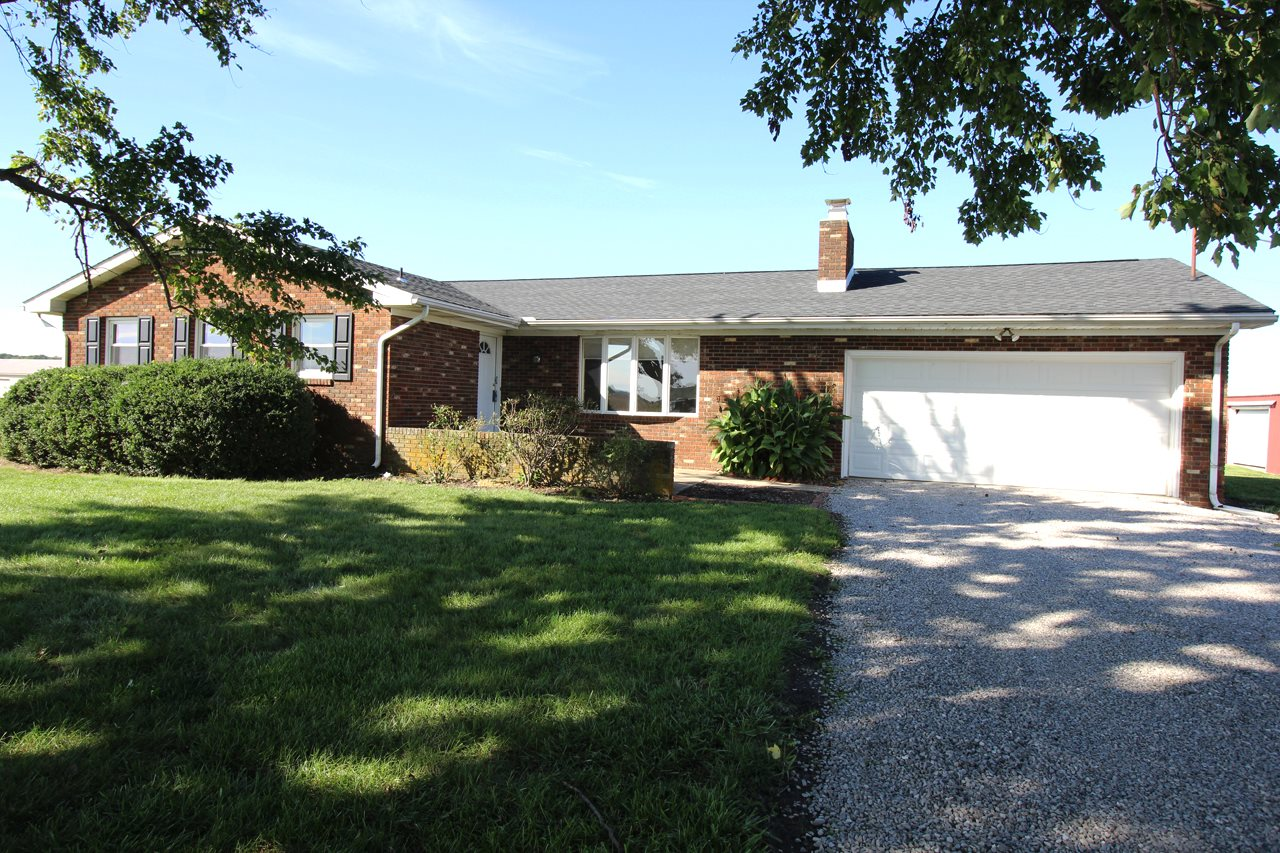 3188 Huffman Road, Boonville, IN 47601