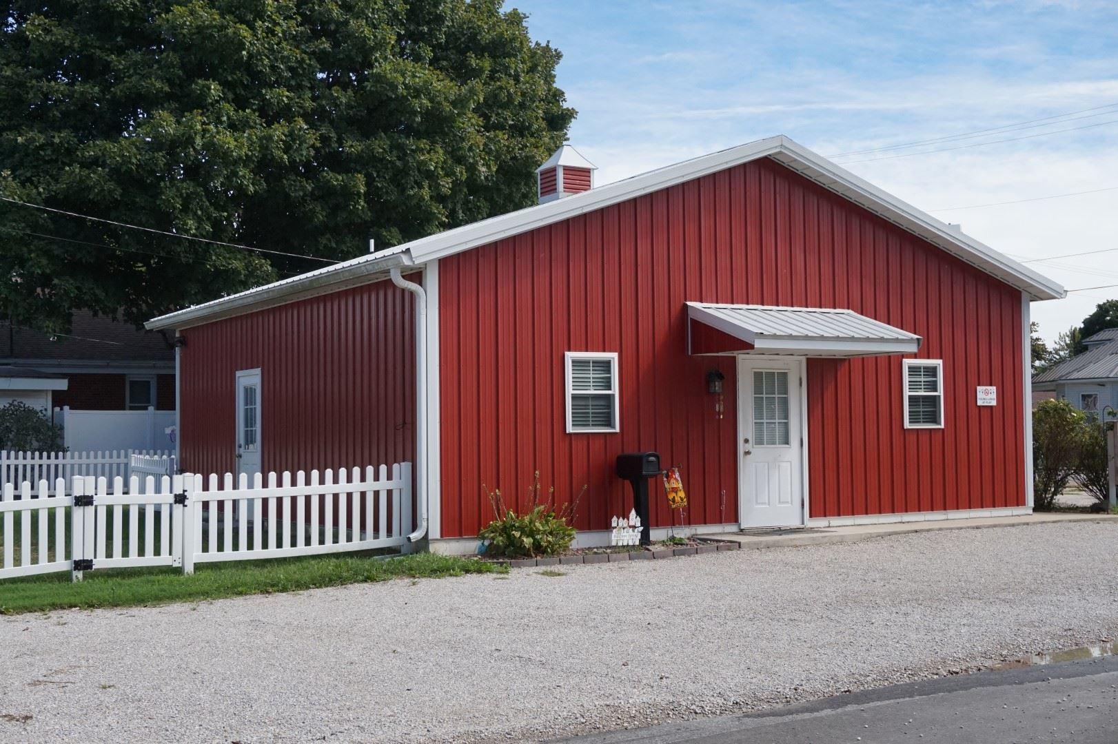 102 N Elm Street, Fort Branch, IN 47648