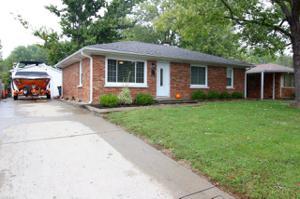 1845 Hawthorne Avenue, Evansville, IN 47714