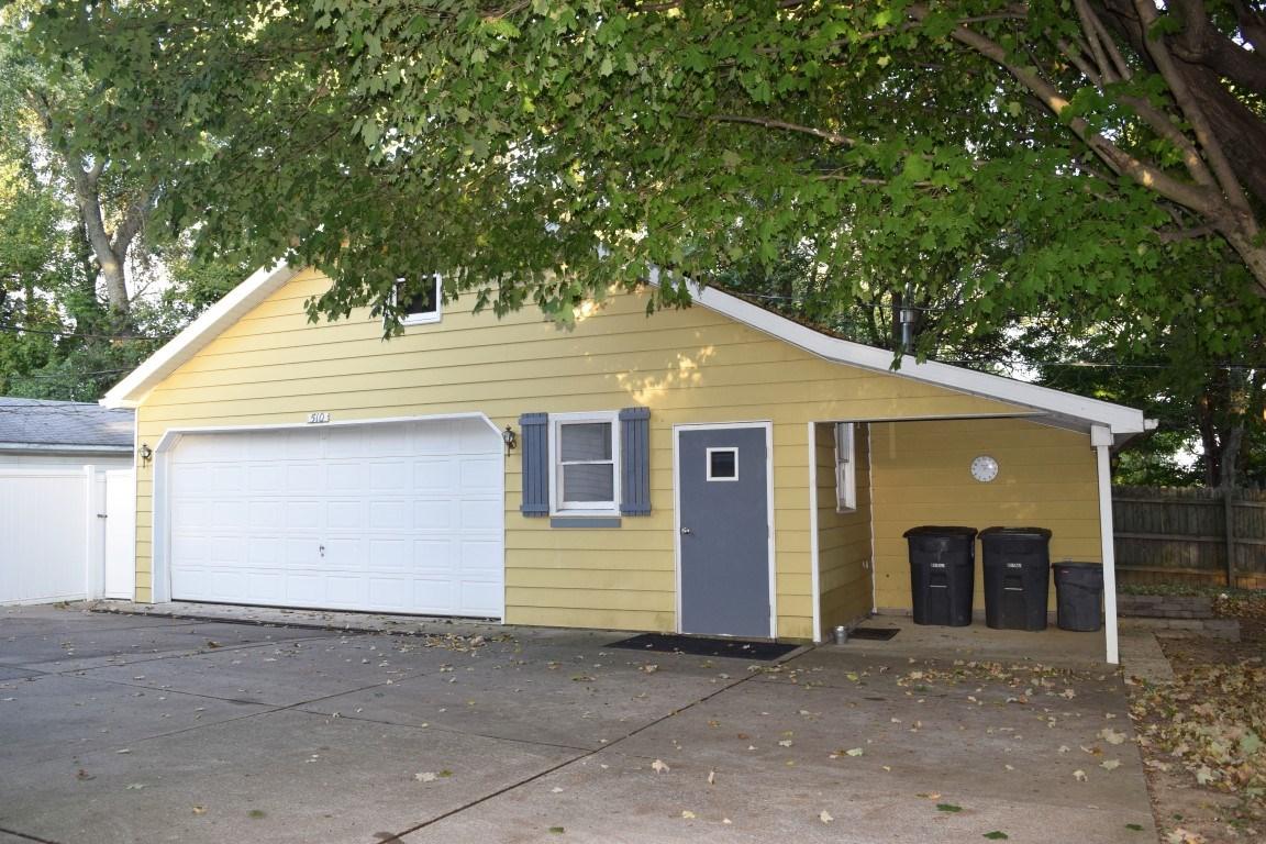 510 S Rosenberger Avenue, Evansville, IN 47712