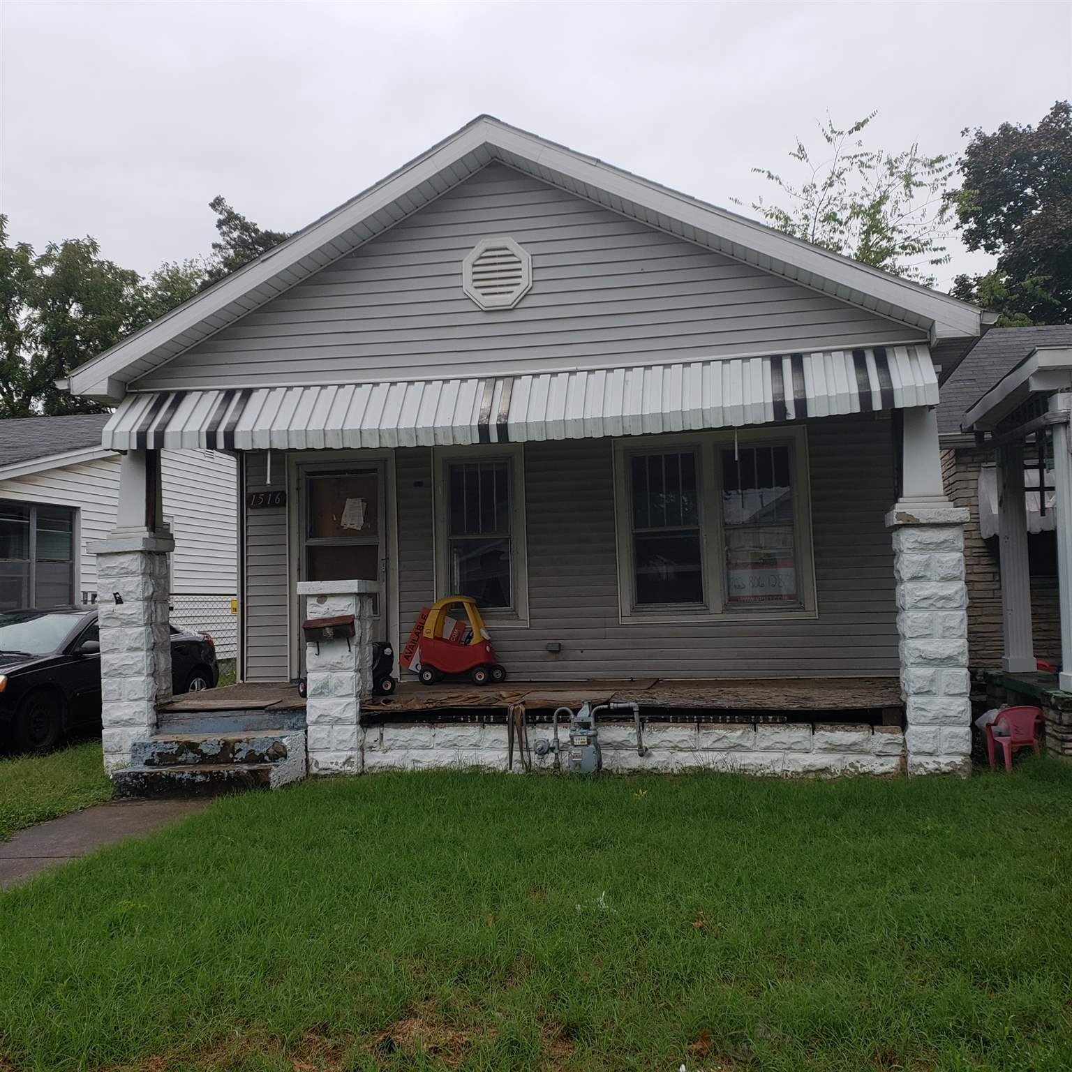 1516 E Indiana Street, Evansville, IN 47711