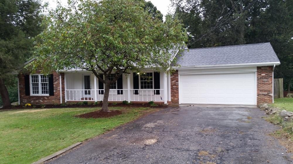 807 Treelane Drive, Newburgh, IN 47630