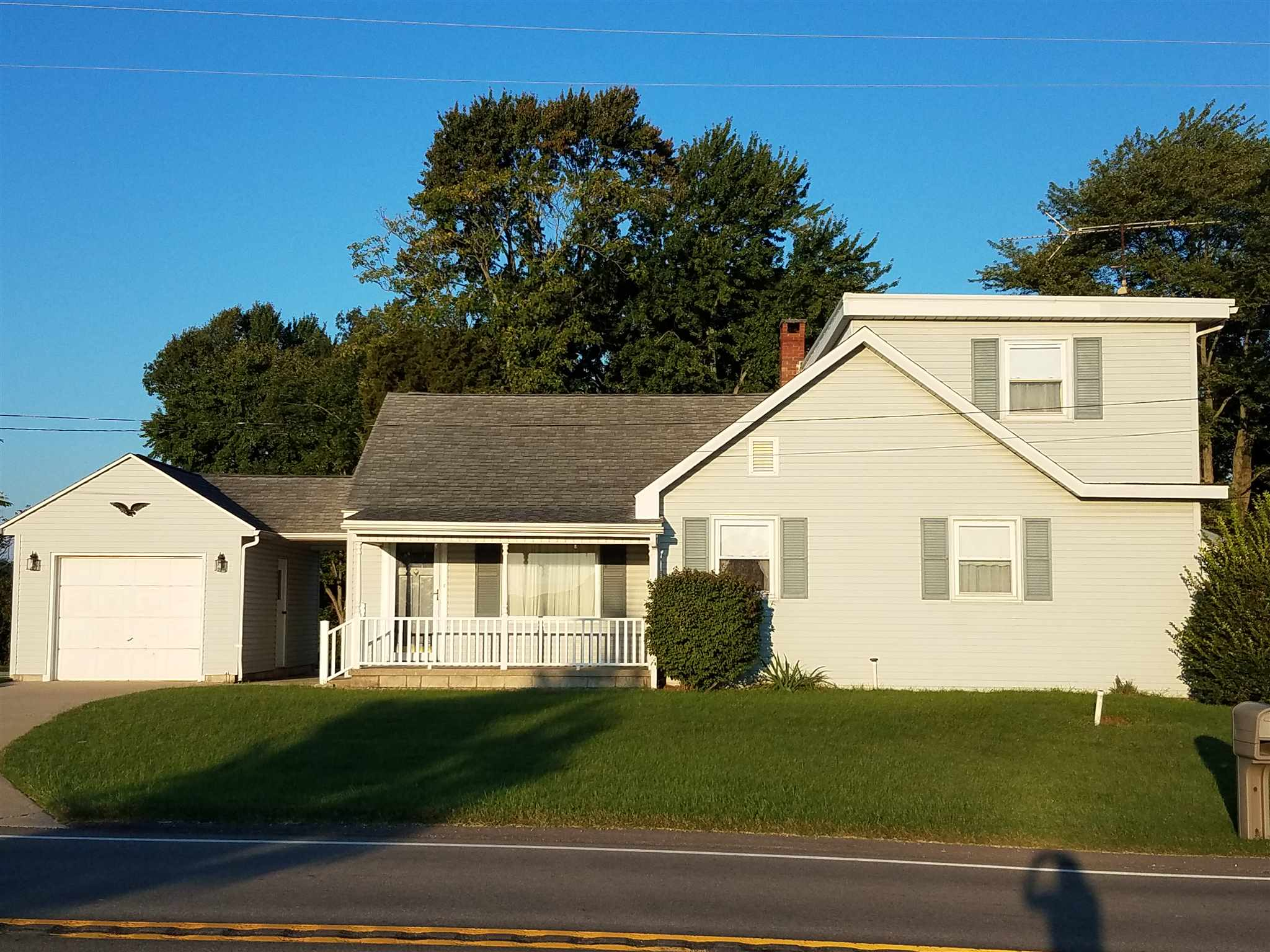 3185 S State Road 257, Washington, IN 47501