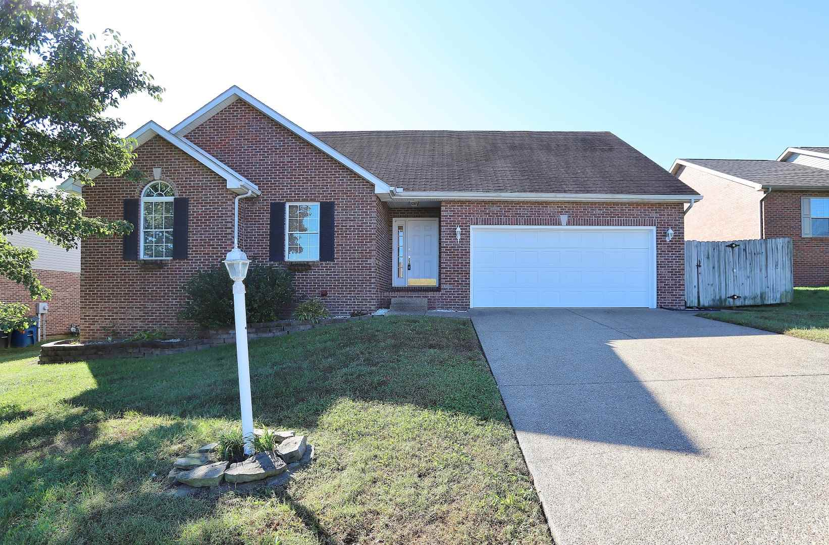 623 Conti Drive, Evansville, IN 47711