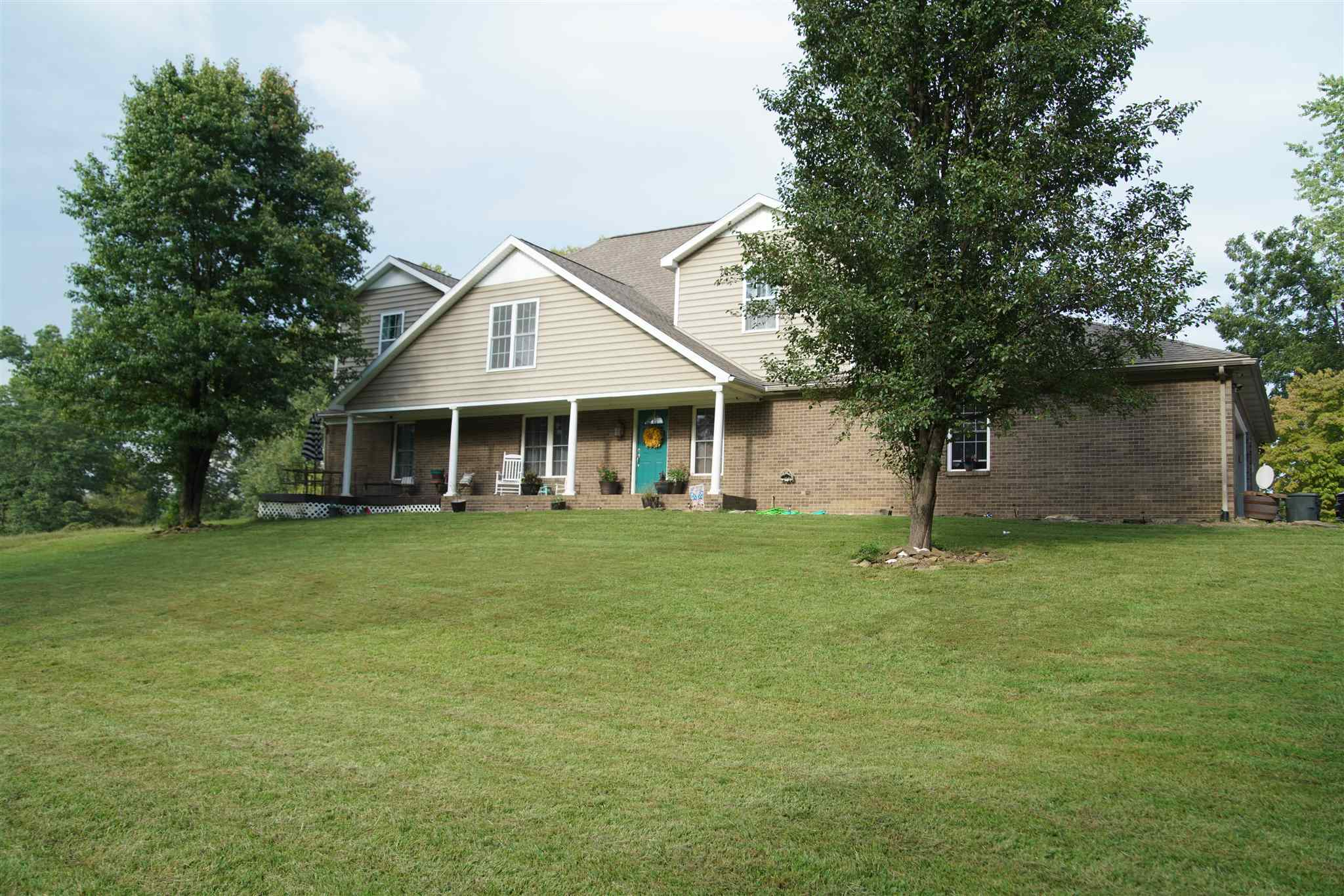 222 W Eble Rd, Boonville, IN 47716
