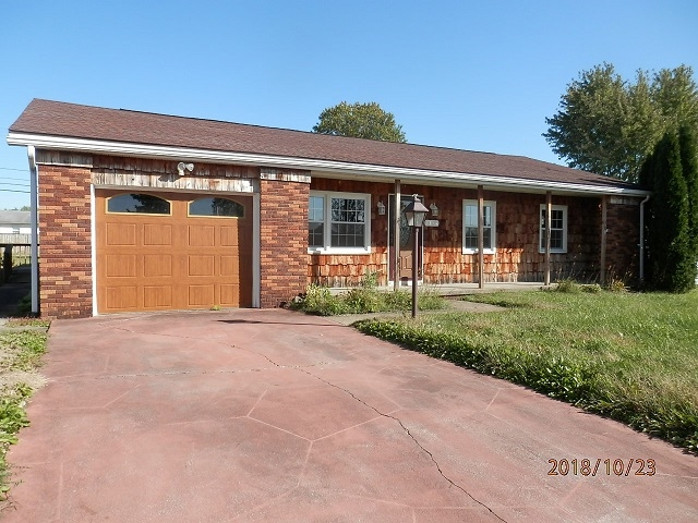 1134 19th Street, Tell City, IN 47586
