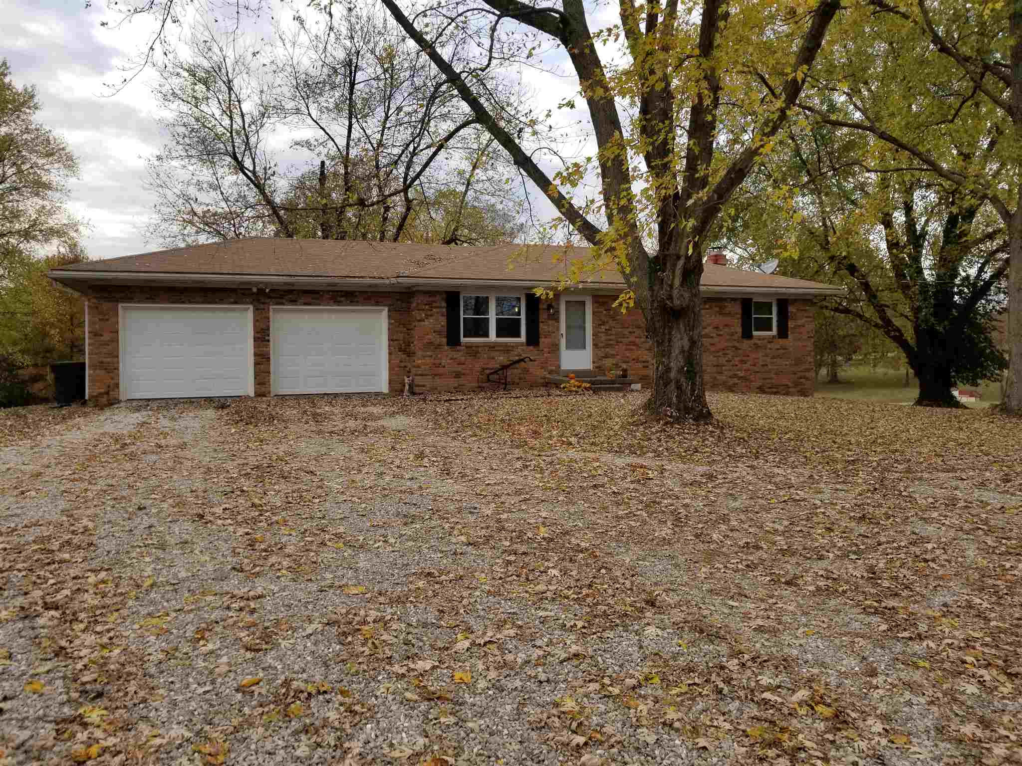 7024 Big Cynthiana Road, Evansville, IN 47720