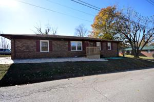 203 E North Street, Boonville, IN 47601