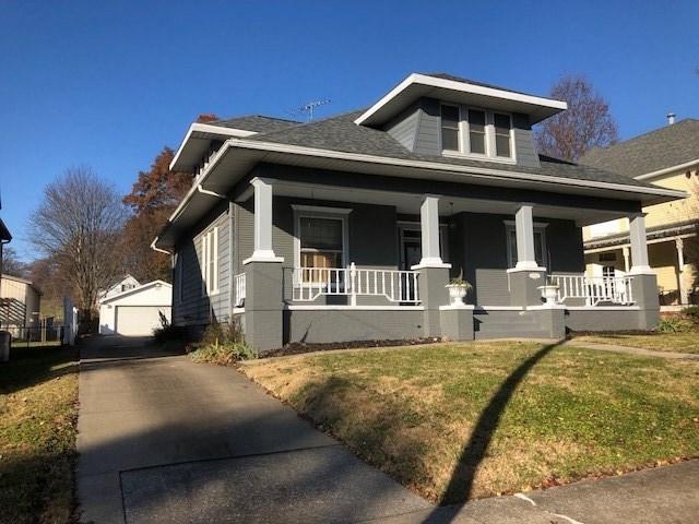 414 N Geiger Street, Huntingburg, IN 47542