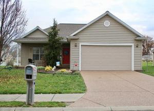 16001 Wrigley Drive, Evansville, IN 47725