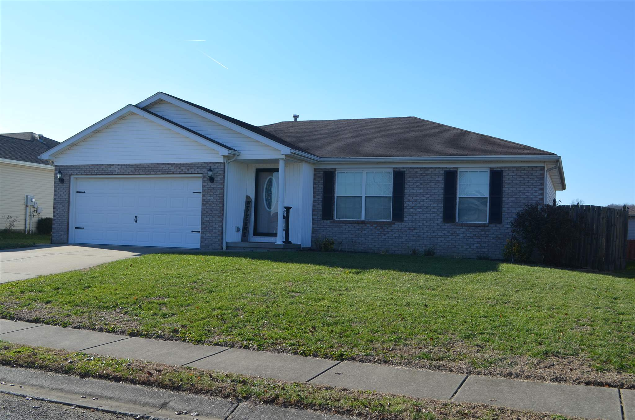 12632 Rolling Meadows Drive, Evansville, IN 47725