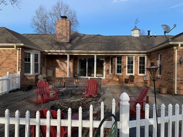 509 Monticello Drive, Vincennes, IN 47591