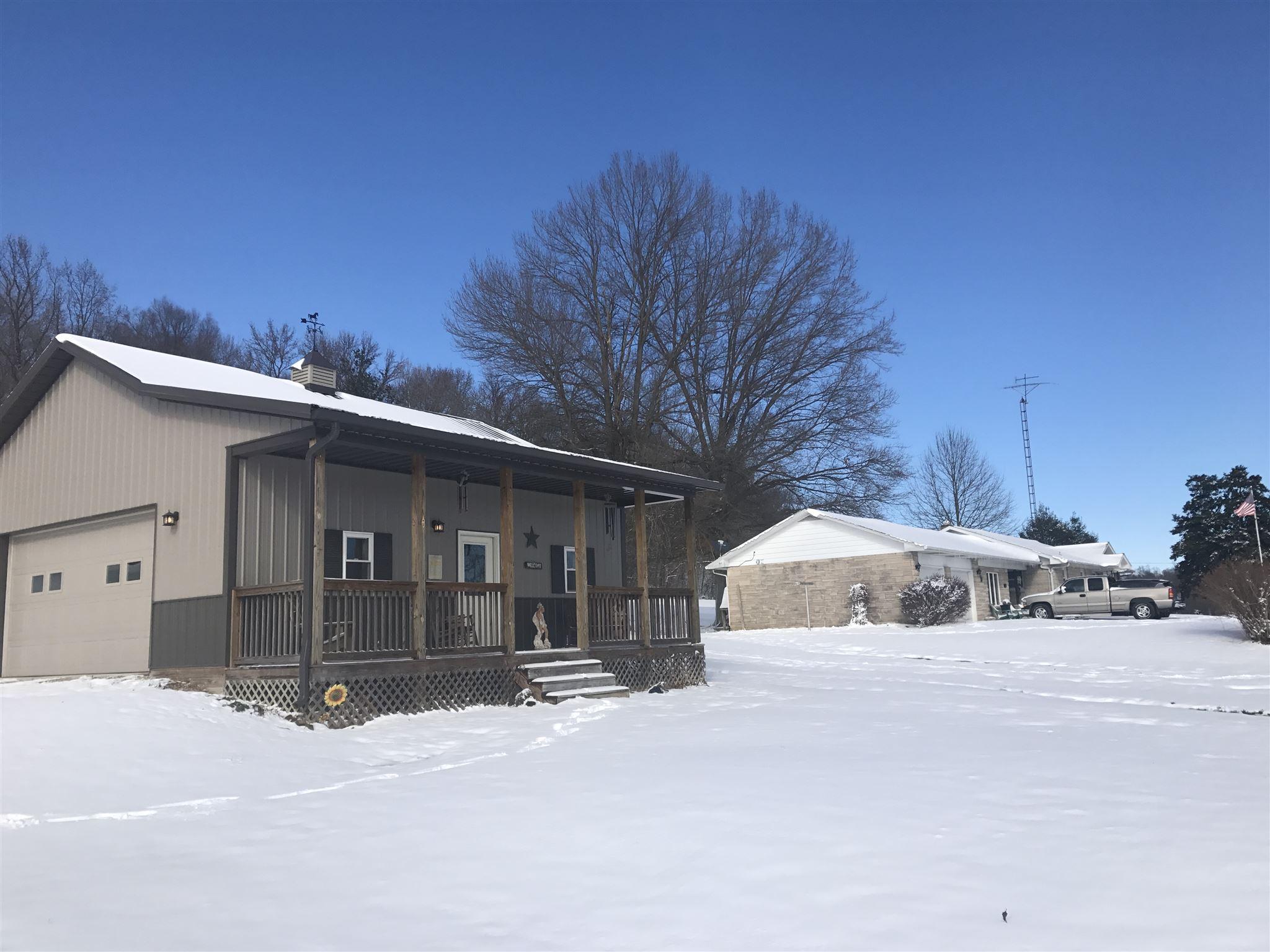 5411 N State Road 545 Road, Dubois, IN 47527