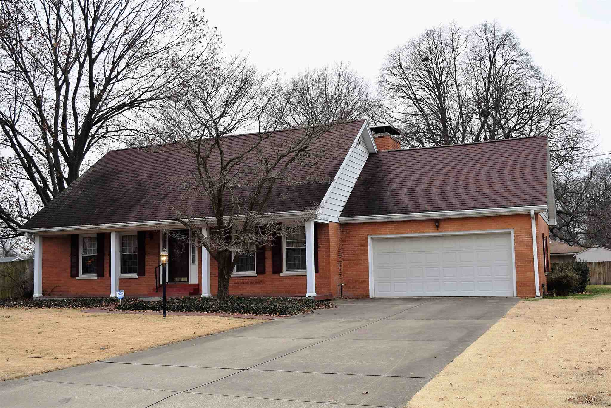 1567 Southfield Road, Evansville, IN 47715