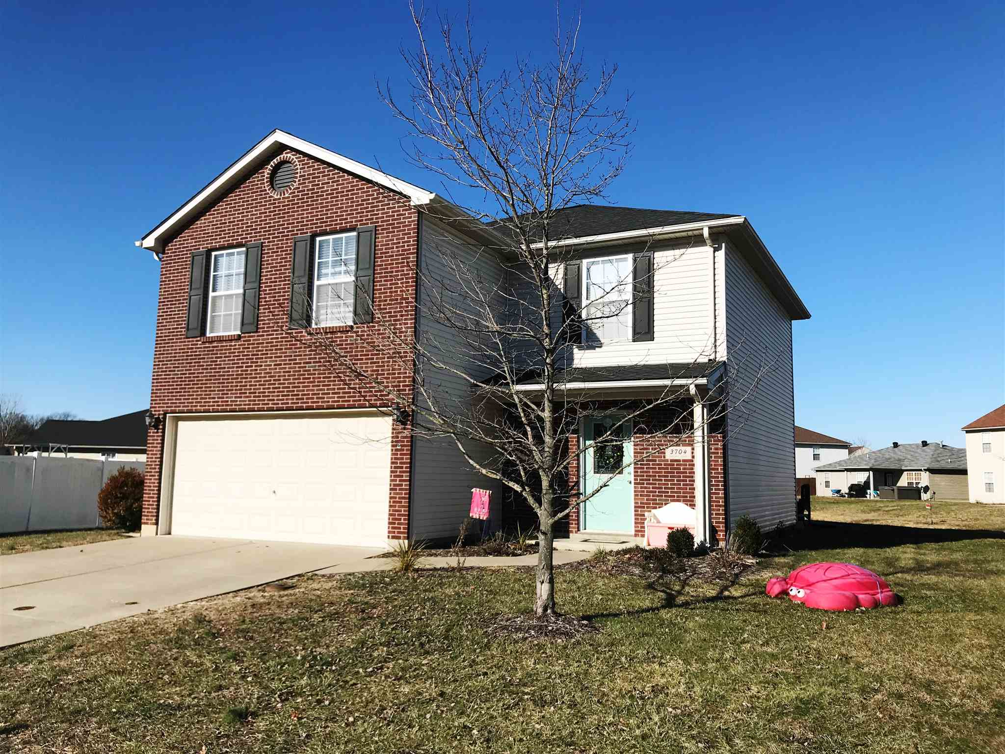 3704 Harvard Ct. Court, Evansville, IN 47711